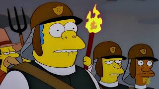 The Simpsons – Treehouse of Horror VIII– clip9