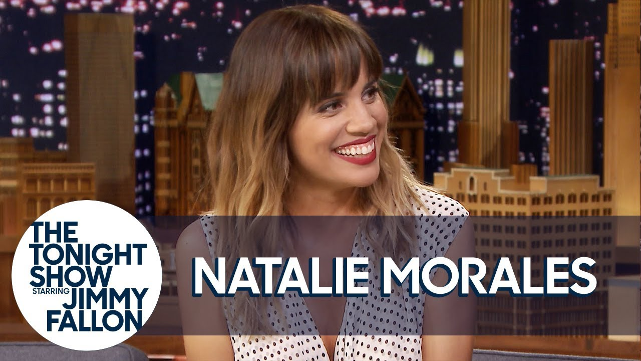Natalie Morales Constantly Gets Confused for Her Name Twin at NBC News