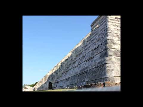 The Spring Equinox at Chichen Itza