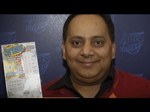 Family Battles Over Mysterious Death of Illinois Lotto Winner