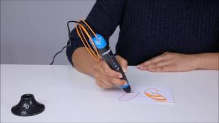 How To Use Your Polaroid Play 3D Pen