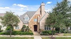 2205 Austin Waters Carrollton Homes for Sale TX 75056