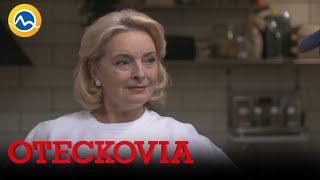 OTECKOVIA - Zákerný darček pre Mariku