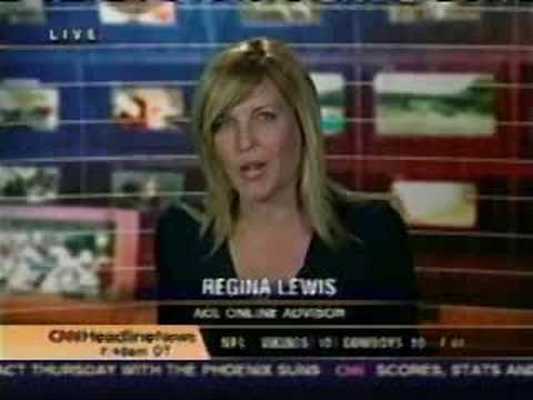 Bluecadet / Yearbook 2006 on CNN