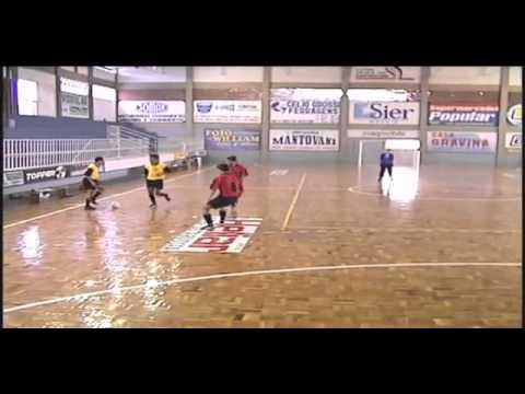 HOT Hướng dẫn kỹ thuật và chiến thuật Futsal 5