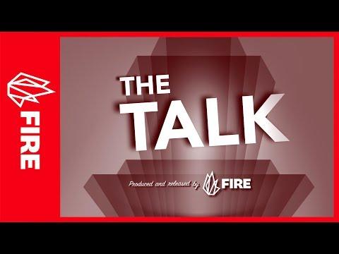 'The Talk: How to 'do' free speech