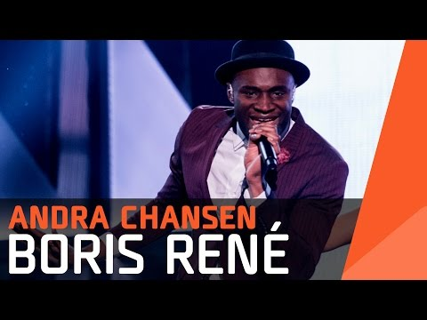 Boris René –