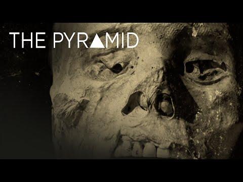 The Pyramid  Curse TV Commercial HD  20th Century FOX