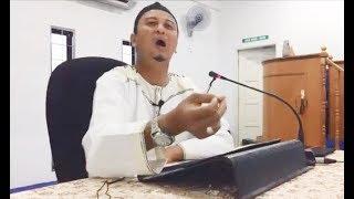 Ceramah 13 Ramadhan ISTIMEWA Ustaz Syamsul Debat 2018 - Stafaband
