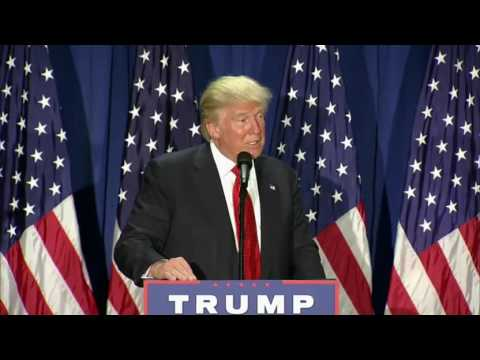 Donald Trump full speech at the Cleveland Arts and Social Sciences Academy Pt 2 9/8/16