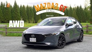 All-New Mazda3 MPS Videos