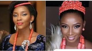 Genevieve Nnaji Daughter39s Wedding VS Genevieve Single Status