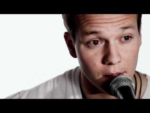 Jason Mraz - I Won't Give Up - Cover by Tyler Ward - Music Video