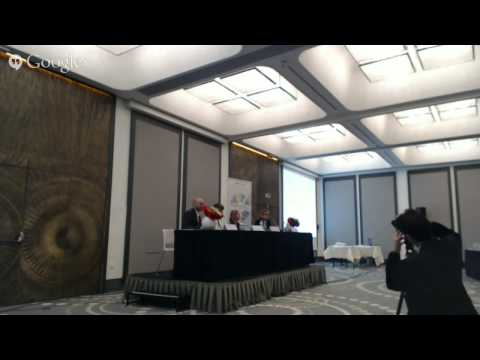 EU-CELAC Civil Society Forum - opening session