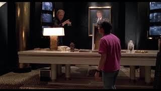 Бифф говорит откуда альманах ... отрывок из фильма (Назад в будущее 2/Back to the Future 2)1989