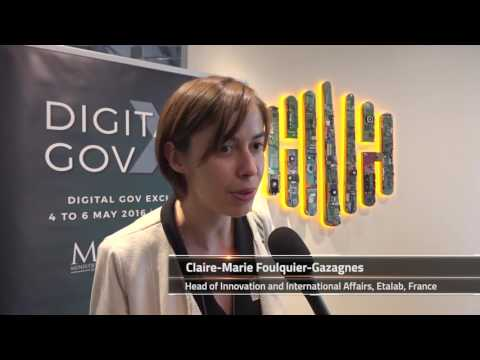 Digital Government Exchange 2016