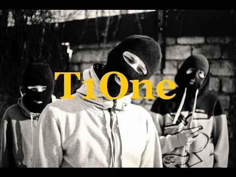 T1One & Зомб Ты пачкала мою щёку помадой