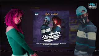 Barbel Ft Anyuri - Andan Diciendo (Audio Oficial)