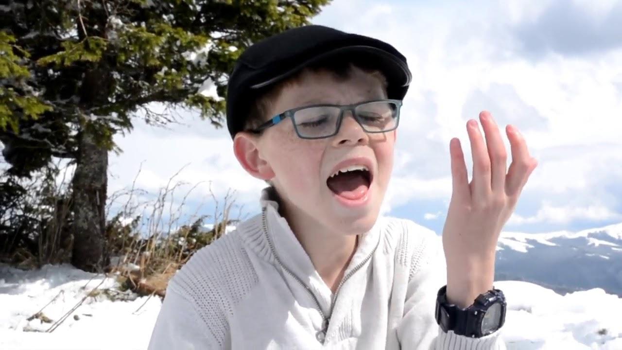 ילד הפלא נתנאל מנת - אלוקי נשמה | Netanel Menat - Elokai Neshama