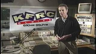 Top 40 radio Northern California