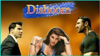 Dishoom: Best Music Must Listen