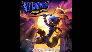 Sly Cooper Thieves In Time OST - 4 - I Smell a Rat