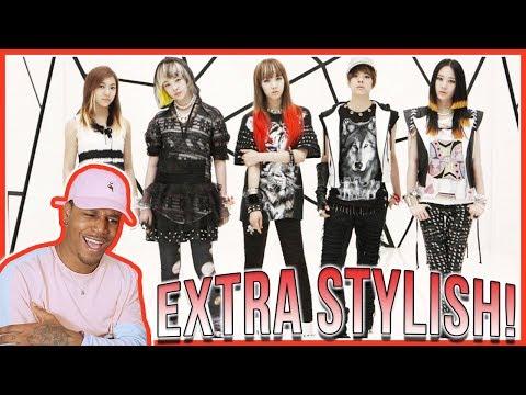 Throwback Thursday: f(x) 에프엑스 'NU 예삐오 (NU ABO)' MV Reaction!