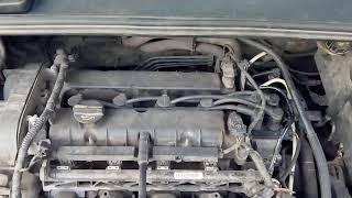 Высоковольтныепроводана FordFocusIII