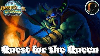 Quest Hunter Witchwood | Hearthstone Guide How To Play
