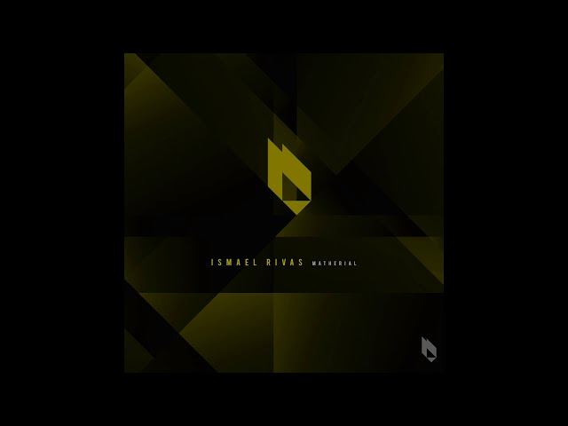 Ismael Rivas Matheria (Beat Freak Records)