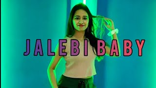 Jalebi Baby | Tesher | Anagha Pundir choreography