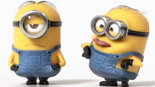 MINIONS Fart... and Fart again...