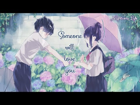 Someone will love you let me go meaning