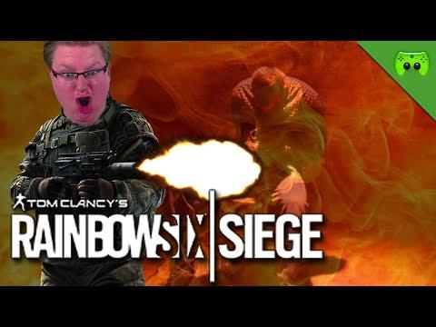 PEDDA ON RAMPAGE 🎮 Rainbow Six: Siege #72
