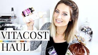 Vitacost Essentials Haul | Kendra Atkins