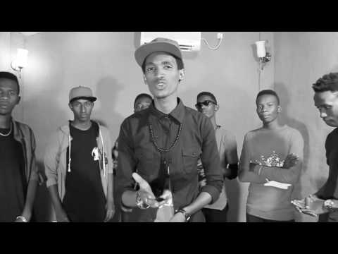 (Behind Scenes)  Usilie by Sons of The Morning Star (SMS) ft Prince Mshindi