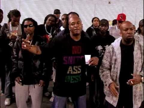 """Gangstadam Mob & OUTLAWZ """"Gangstadam to L.A"""""""