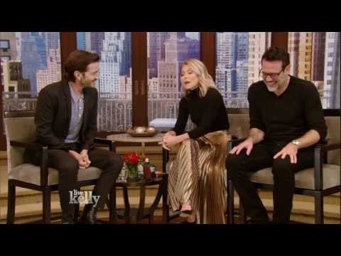 Diego Luna's Past Catches up With Him