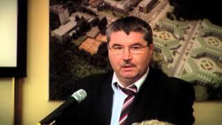 Professzorainkra emlékezünk: Filep György Thumbnail