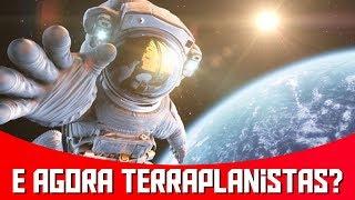 Rússia Começa a Oferecer Passeios Espaciais Para Turistas | AstroPocket News