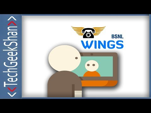 bsnl-wings-sip-call-from-windows-pc-to-any-mobile-|-zoiper