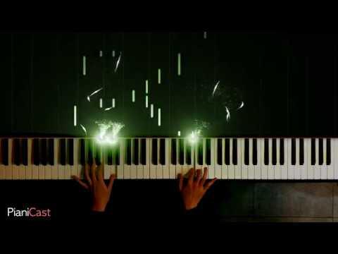 라스트 카니발(Last Carnival) - 어쿠스틱 카페(Acoustic Cafe)   피아노 솔로 커버