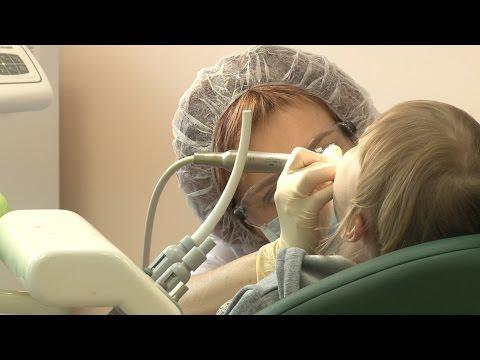 Трое сотрудников детской стоматологии №2 в Волгограде стали лучшими в своей профессии