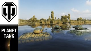 Planet Tanks - World of Tanks(Behold, the wild Duck in its natural habitat! #PlanetEarth2 Twitter: http://twitter.com/worldoftanks Facebook: http://facebook.com/worldoftanks.na Let's Battle!, 2017-01-27T17:14:27.000Z)