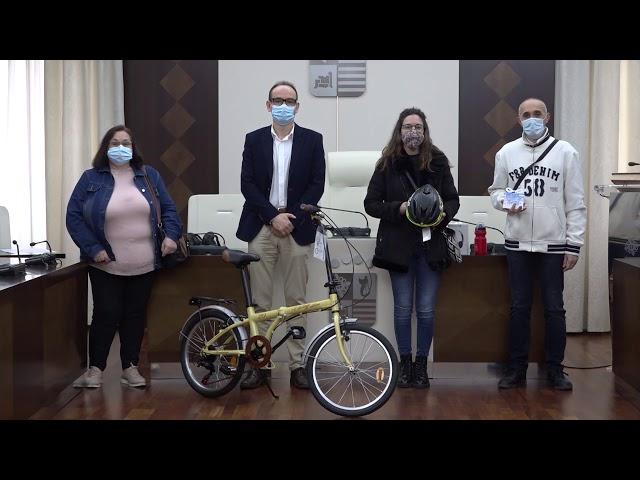"""El reto"""" Urban Mobility Challenge"""" ya tiene ganadores"""
