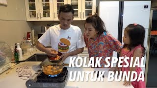 The Onsu Family - Bunda Ngidam Kolak
