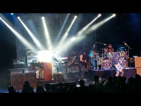 Sons Of Apollo-Alive-NYC-5/18/18