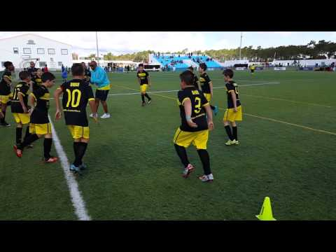 Mundialito 2016 Academia Futebol Alto Colina ☆☆☆☆(1)