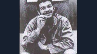 Ernesto Che Guevara - ricordo -  (Canzone per il Che)