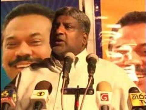 Speaker acted in a partial manner in Parliament - Prasanna News